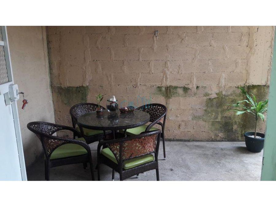 venta de apartamento en juan diaz