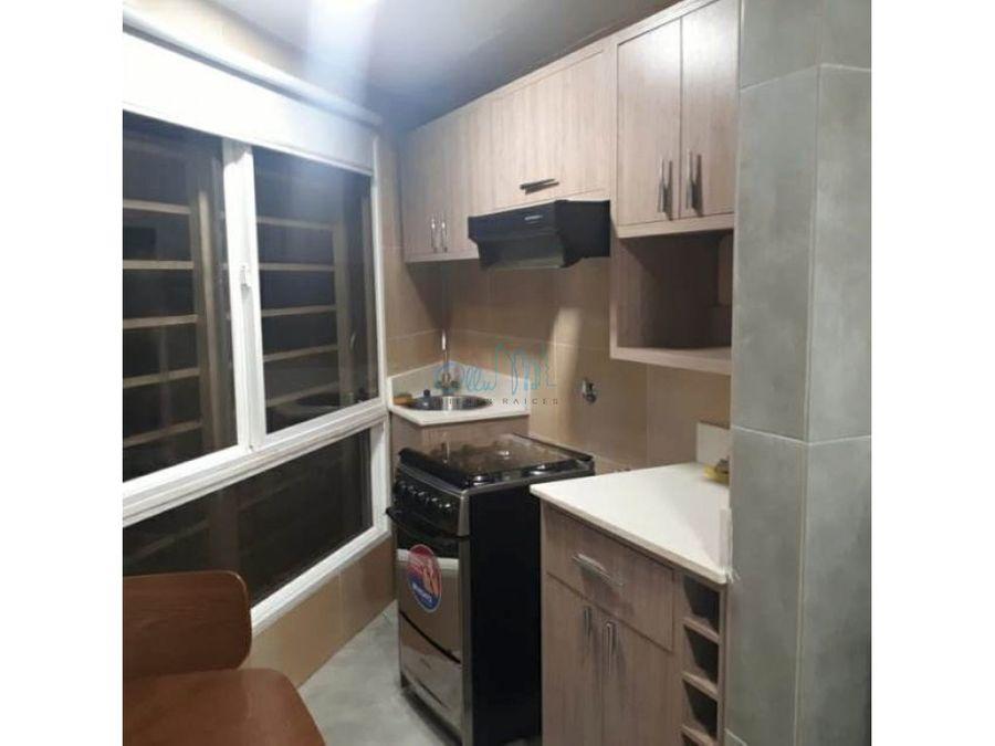 alquiler de apartamento tipo estudio en ancon