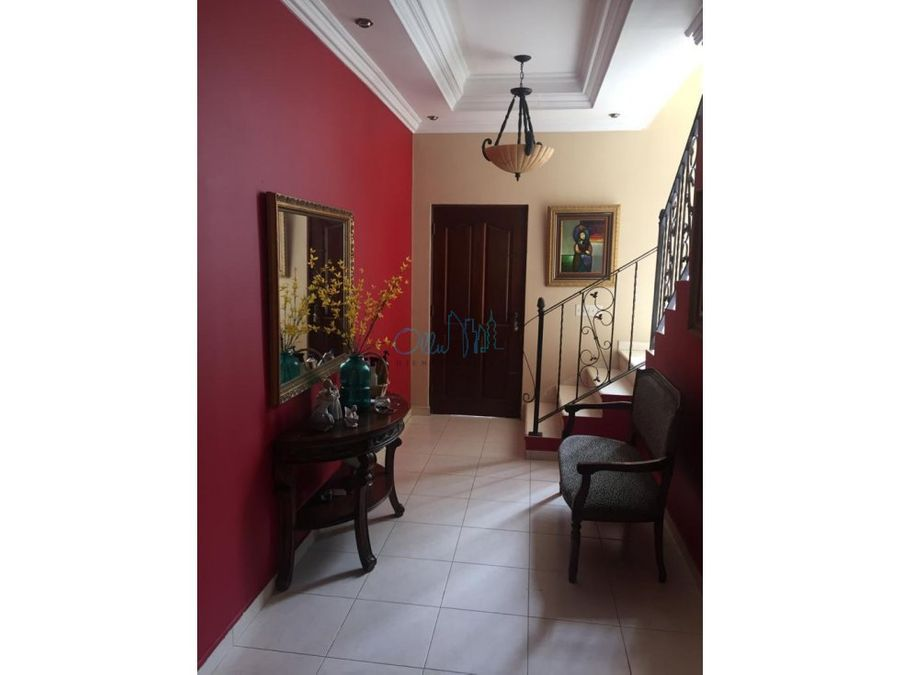 venta de casa en altos de panama royal country ollu2807