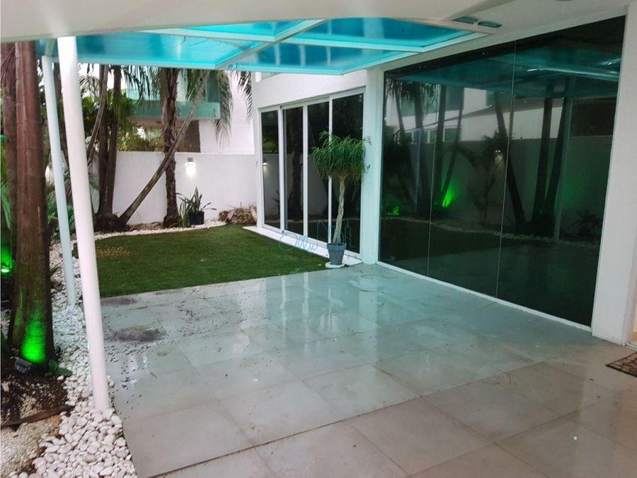 venta de casa en costa sur ph costa esmeralda ollu2586v