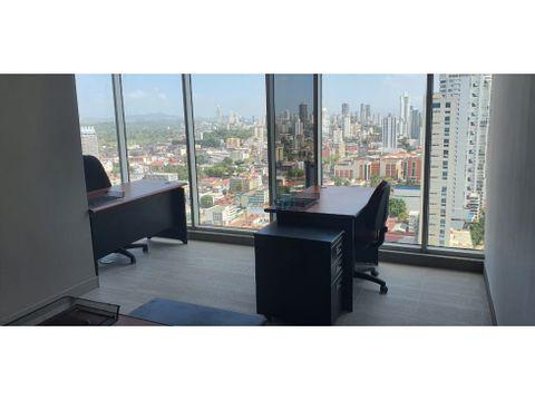 alquiler de oficina en ciudad de panama ollu3143