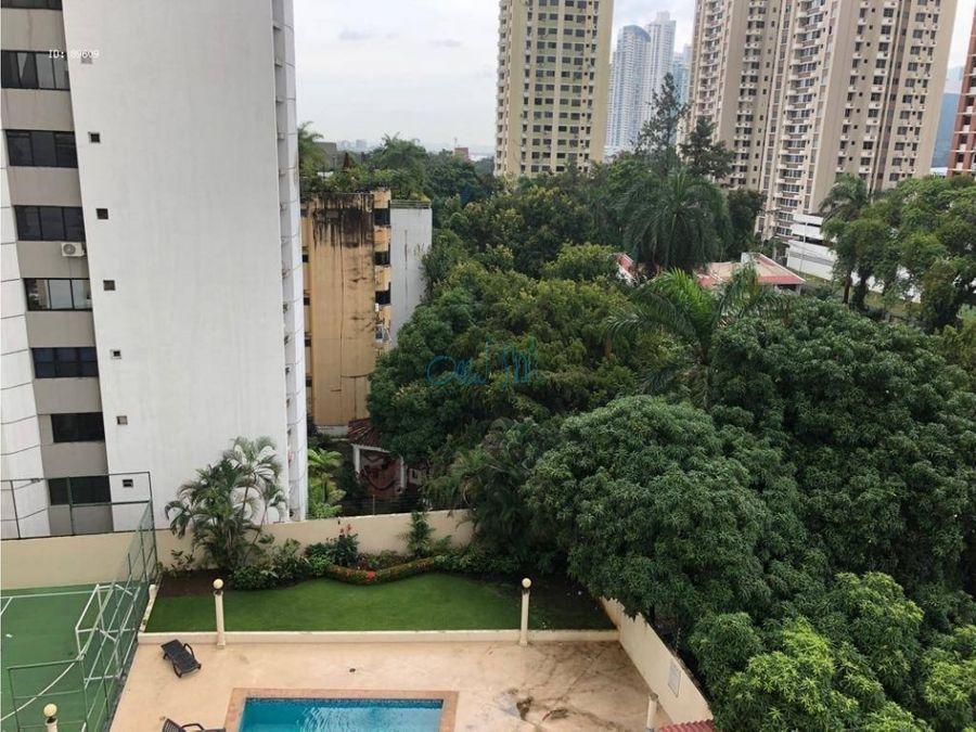 venta de apartamento en san francisco ollu2233
