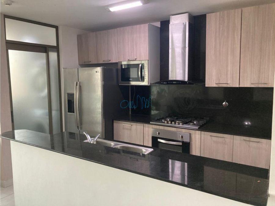 alquiler de apartamento en carrasquilla ollu3172