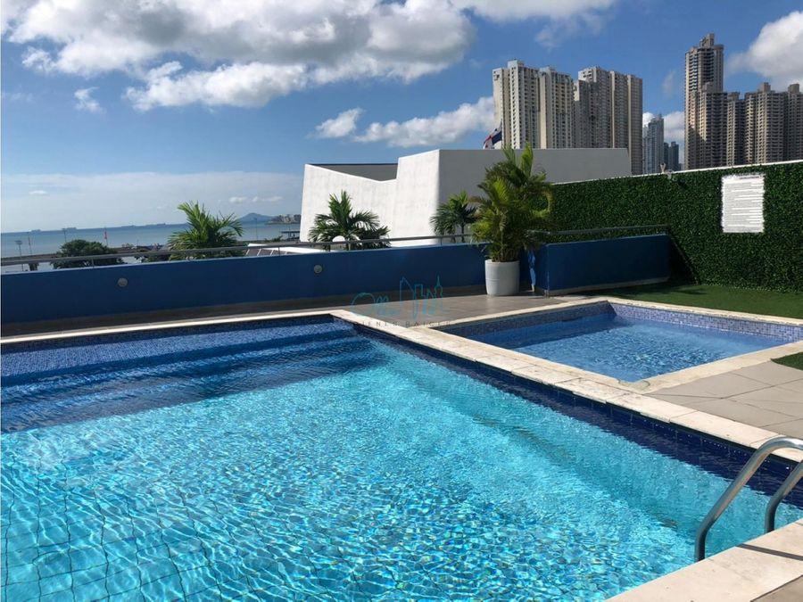 alquiler de apartamento en coco del mar ph cabomarzo