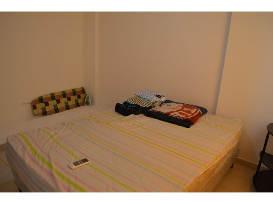 venta de apartamento en via tocumen ollu111