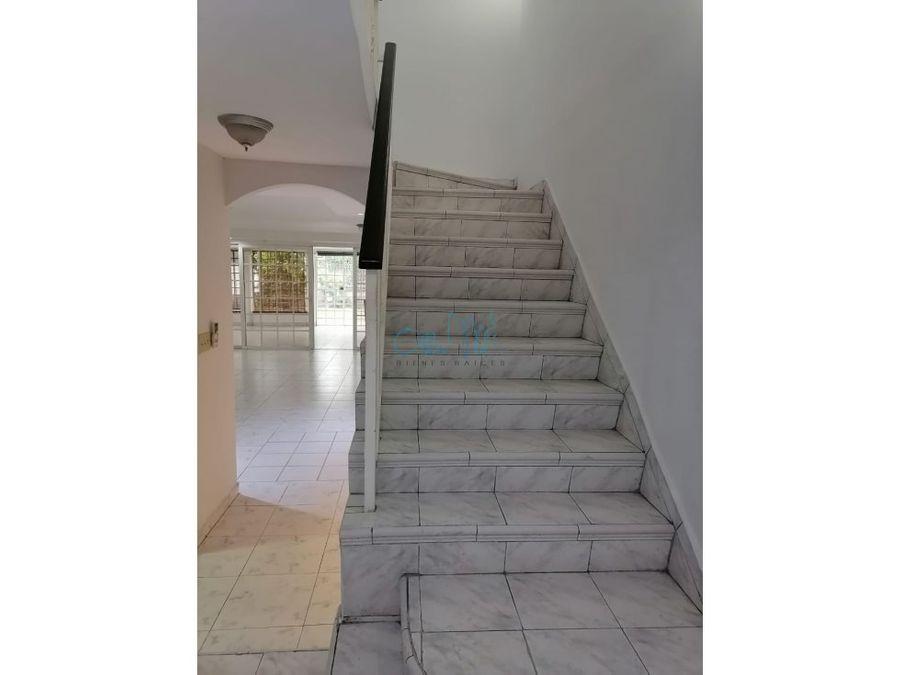 venta de casa comercial en betania club x ollu2638v