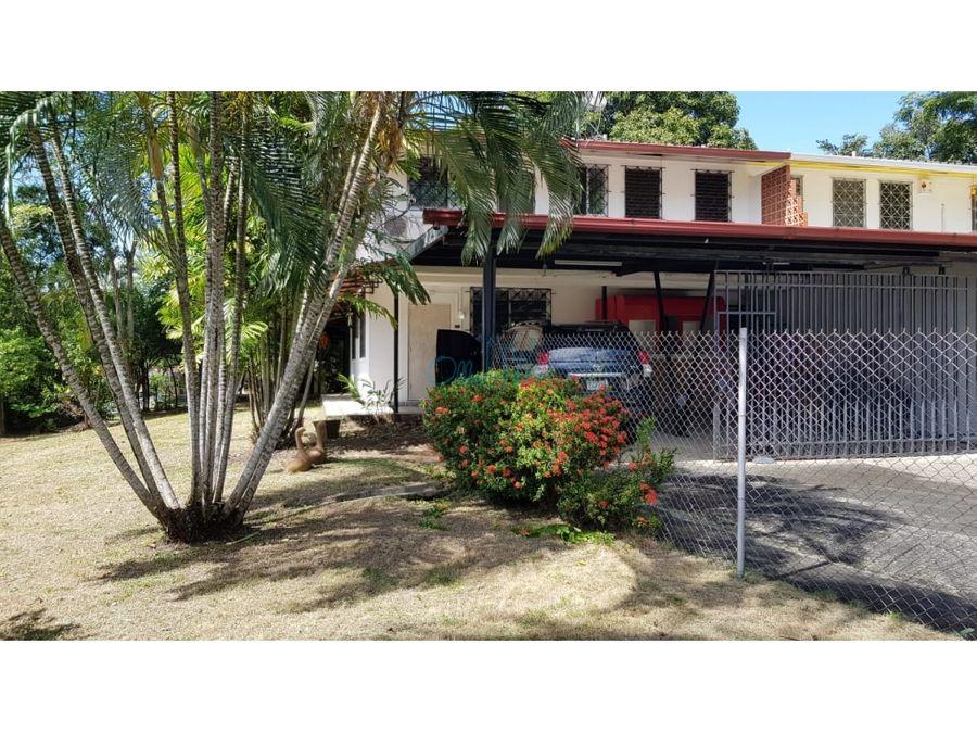 venta de casa en balboa ollu2866