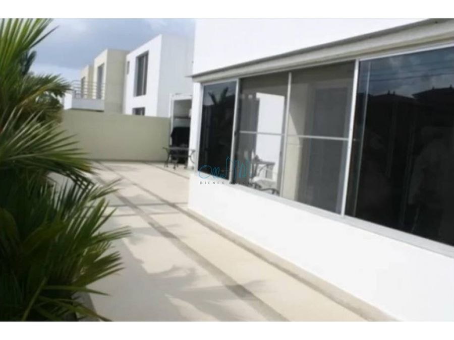 alquiler de casa en costa sur ollu2513