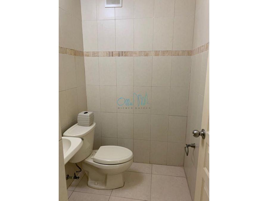 alquiler de apartamento en avenida balboa ollu2479