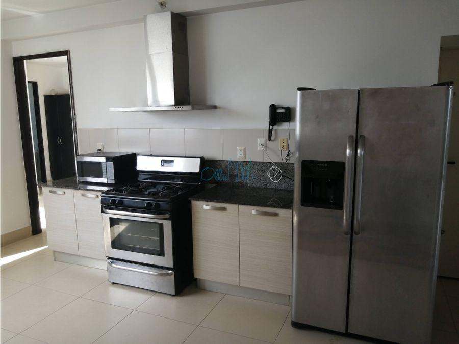 alquiler de apartamento en costa del este ollu2919