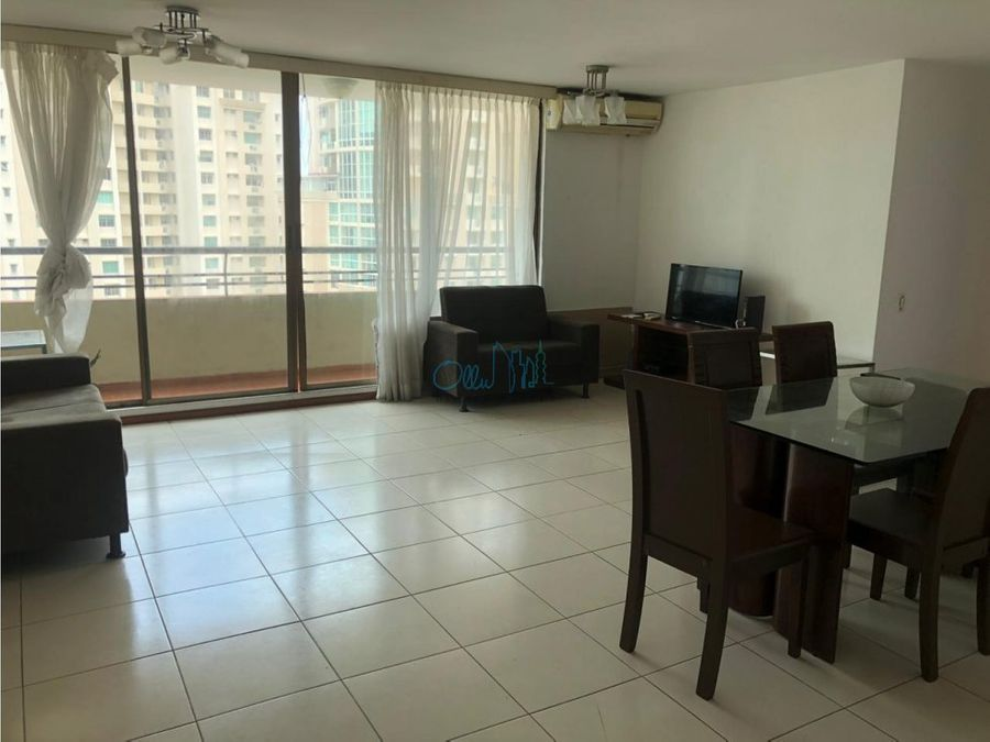 alquiler de apartamento en punta pacifica ollu2960