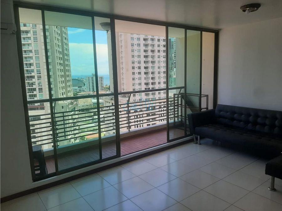 alquiler de apartamento en punta pacifica ollu2836