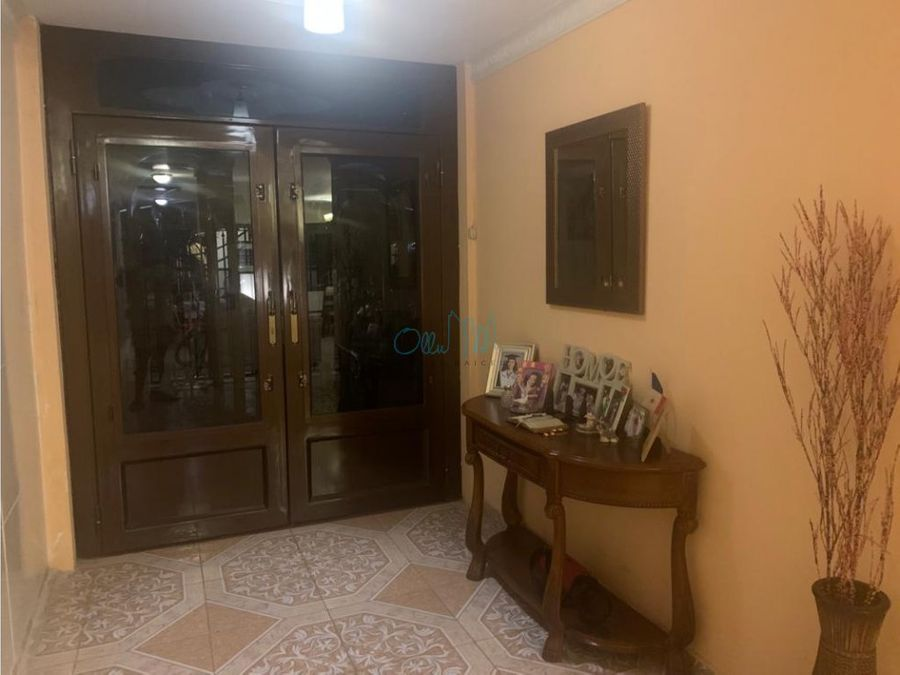 venta de casa en juan diaz ollu2983