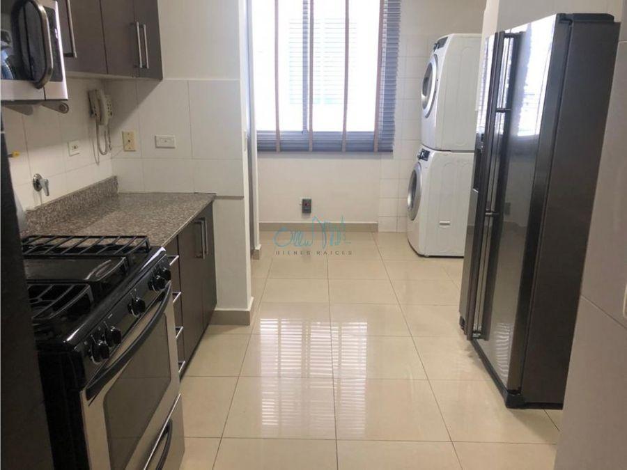 venta de apartamento en obarrio ollu3155