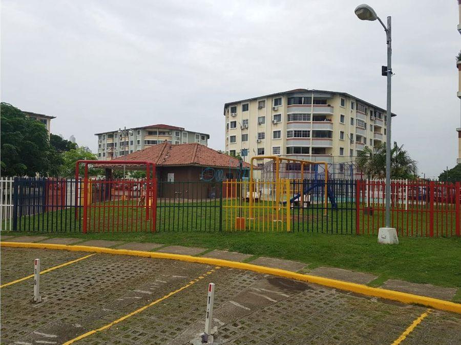 alquiler de apartamento en campo limberg parque del este