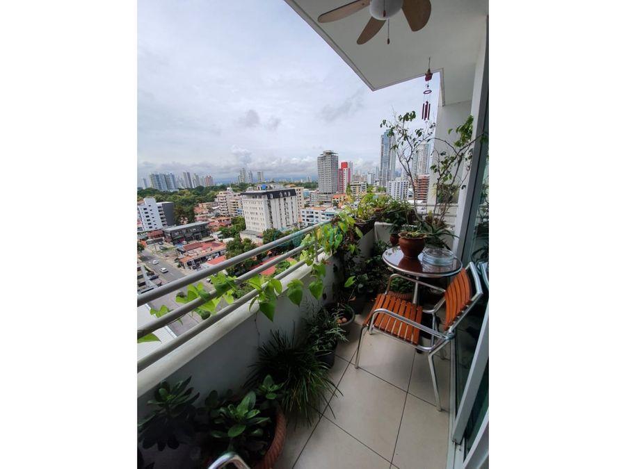 venta de apartamento en san francisco ph concept ollu2818