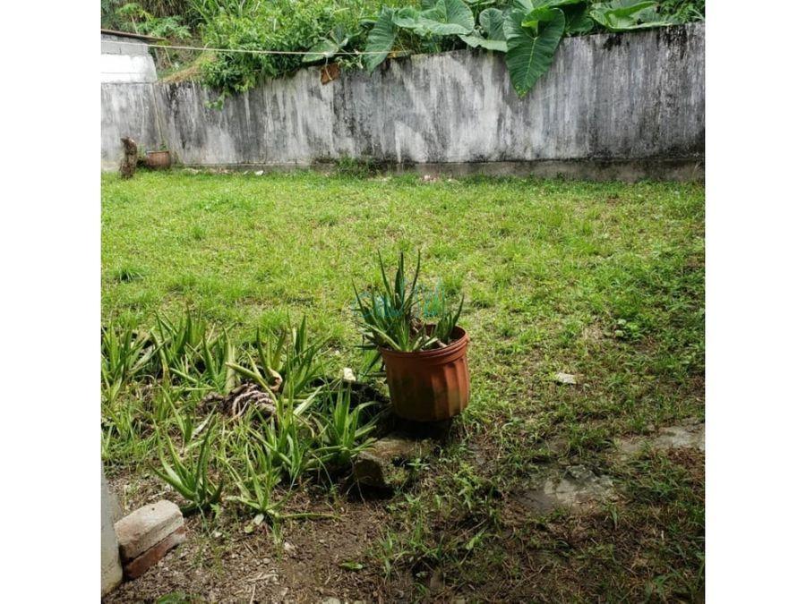 venta de casa en villa lucre ollu3062