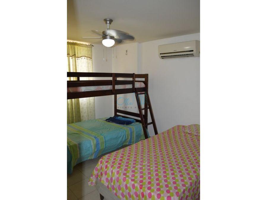 venta de apartamento en las acacias ollu111