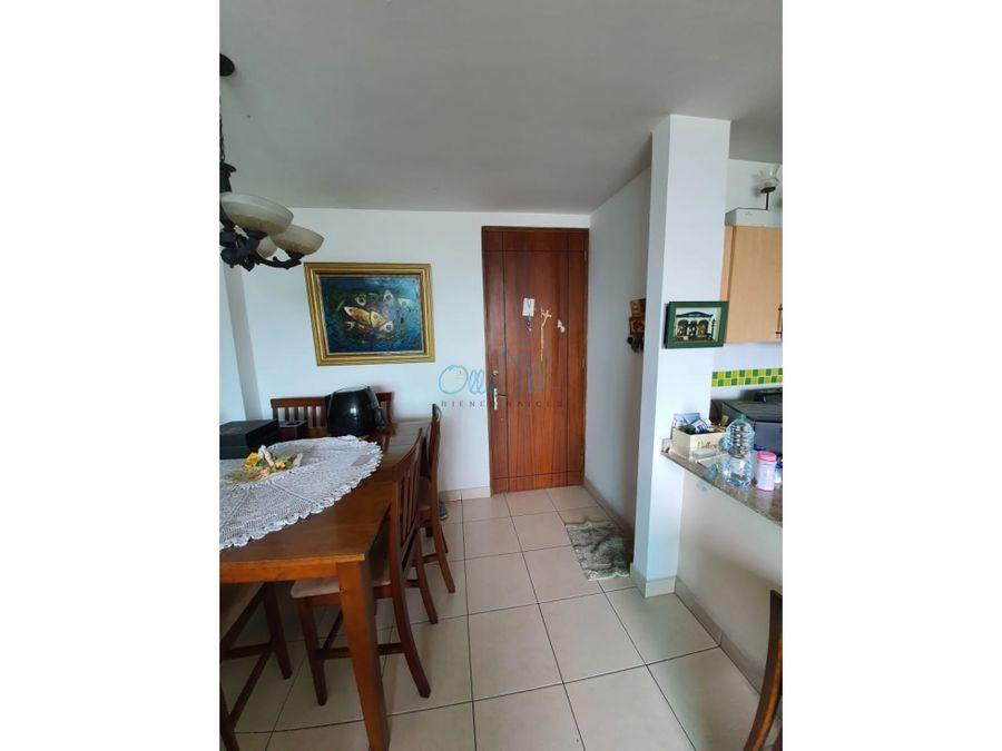 venta de apartamento en san francisco ollu2818