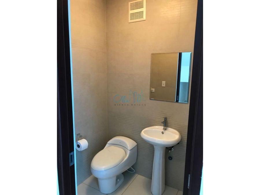 alquiler de apartamento en via porras ollu2722