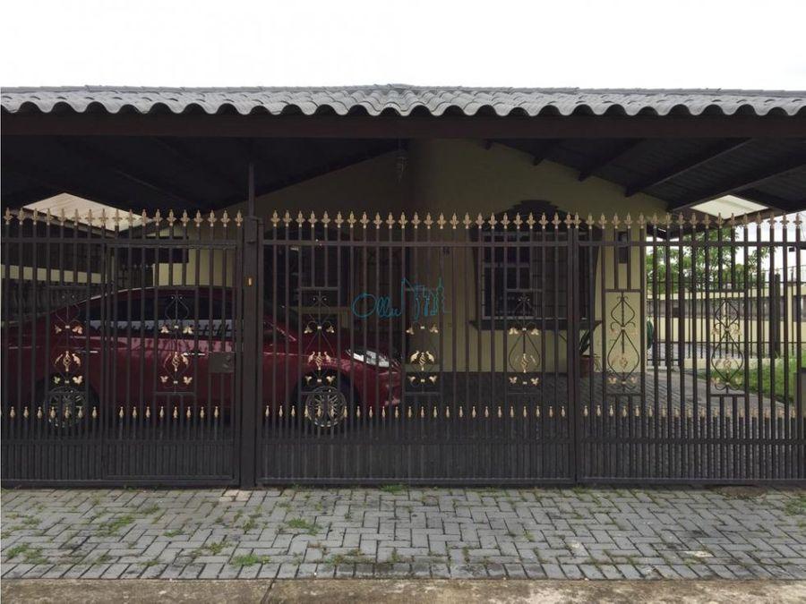 alquiler de casa en san antonio ollu2250