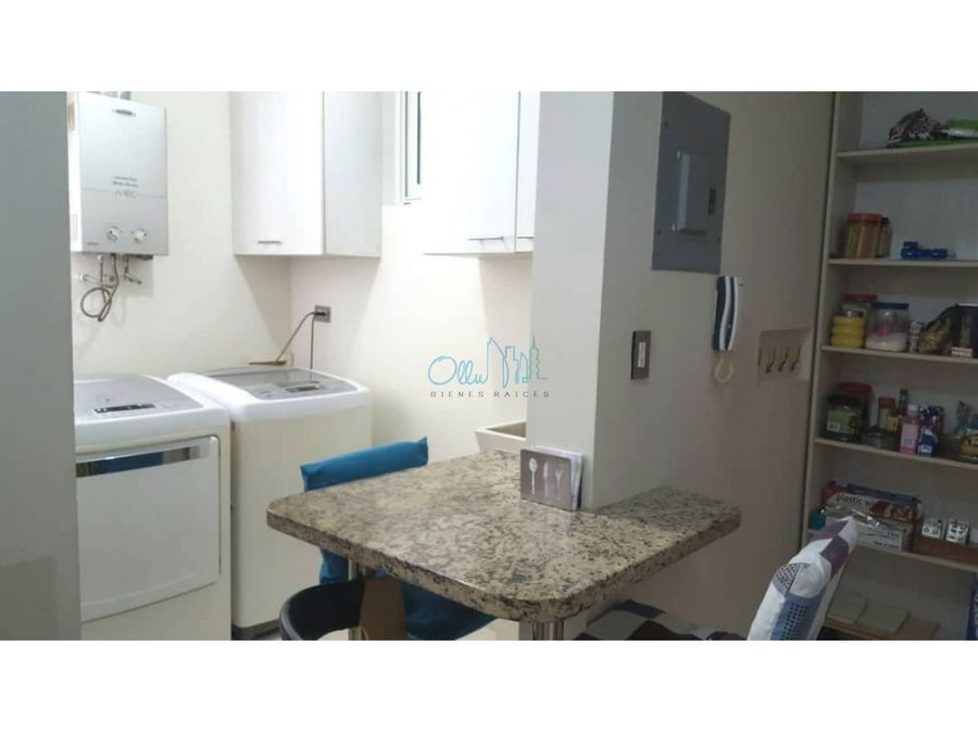 venta de apartamento en costa sur ollu2819