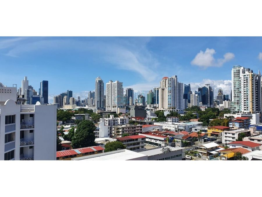 venta de apartamento en san francisco ollu2758v
