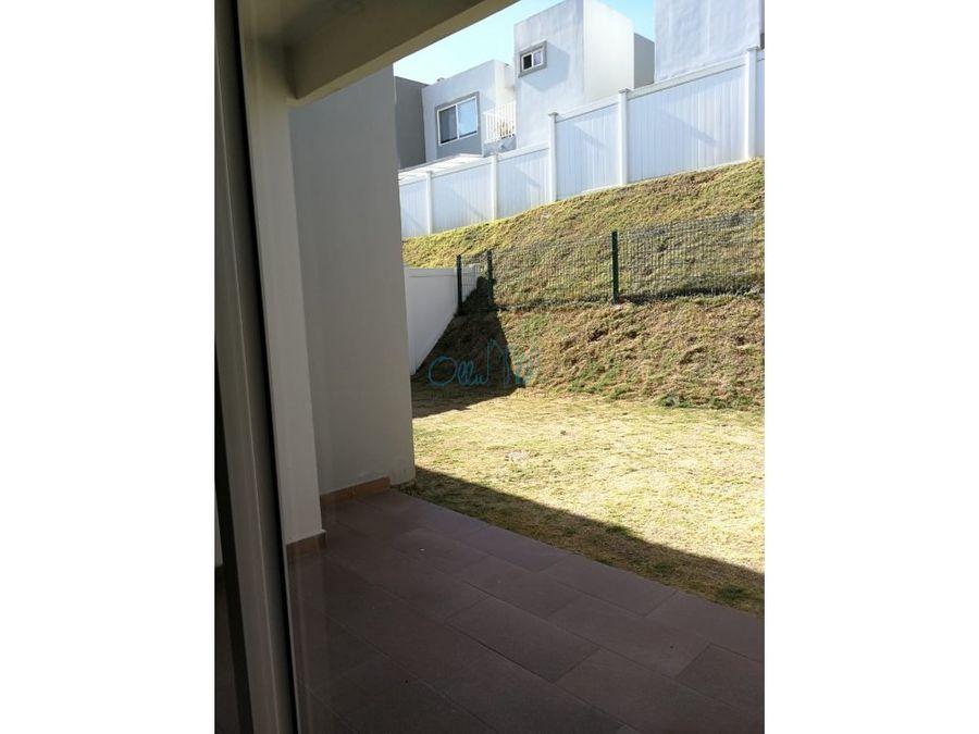 venta de casa en brisas del golf ollu2974