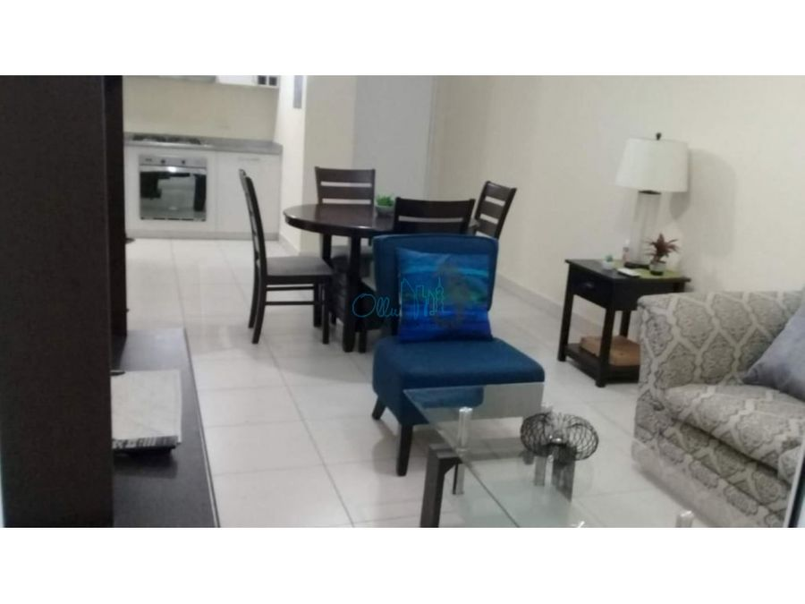 alquiler de apartamento en las acacias ollu3018