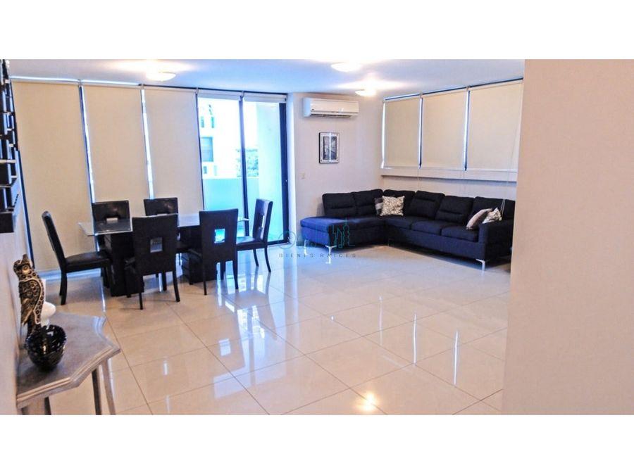 venta de apartamento en san francisco ollu3000