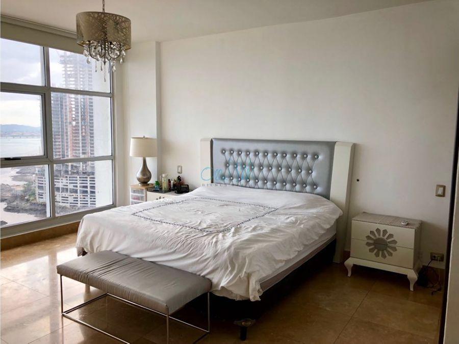 alquiler de apartamento en punta pacifica ph q tower