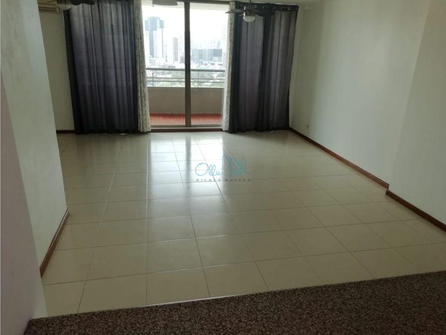 alquiler de apartamento en punta paitilla ollu1130