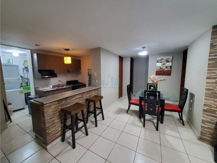 alquiler de apartamento en pueblo nuevo ollu3170