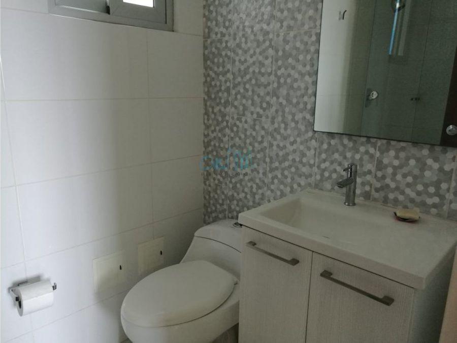alquiler de apartamento en el cangrejo ollu1165