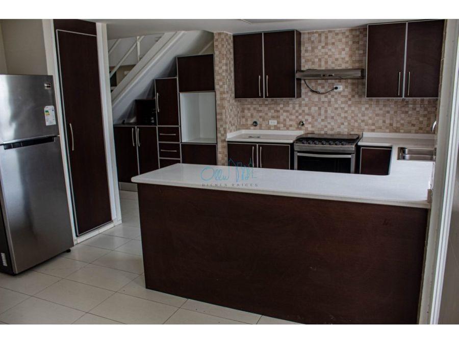 alquiler de apartamento en punta paitilla