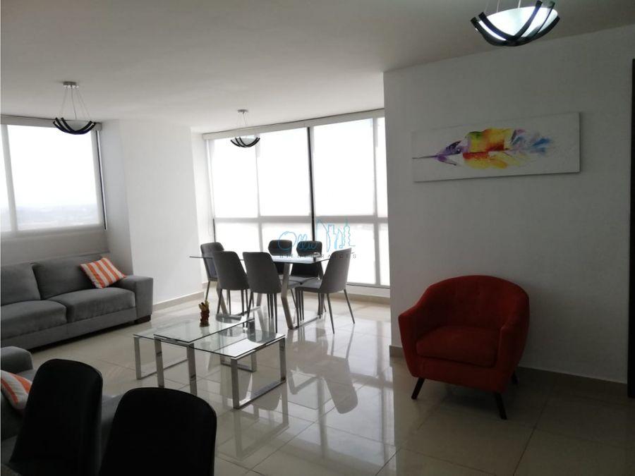 alquiler de apartamento en villa de las fuentes