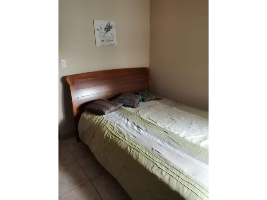 alquiler de apartamento en el cangrejo ph kubic ollu2578