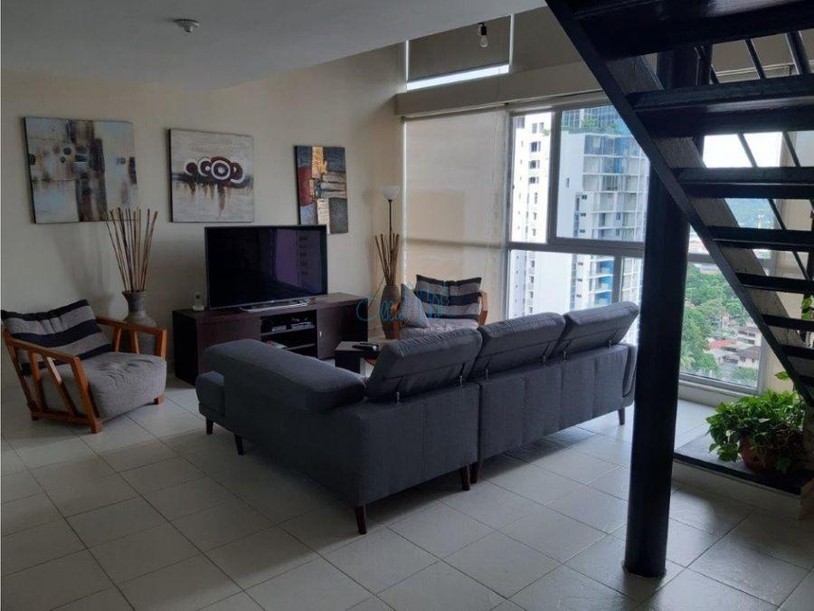 alquiler de apartamento en el cangrejo ollu2129