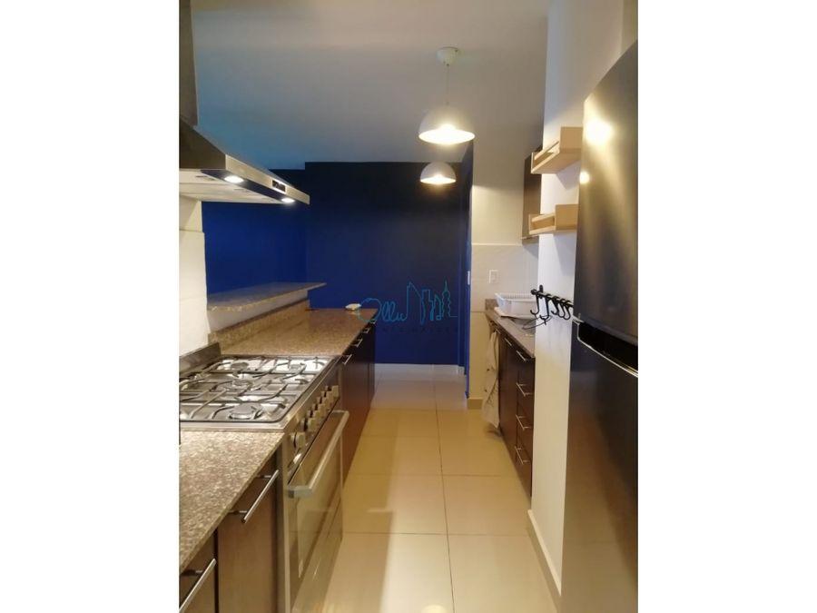 alquiler de apartamento en villa de las fuentes ollu2842