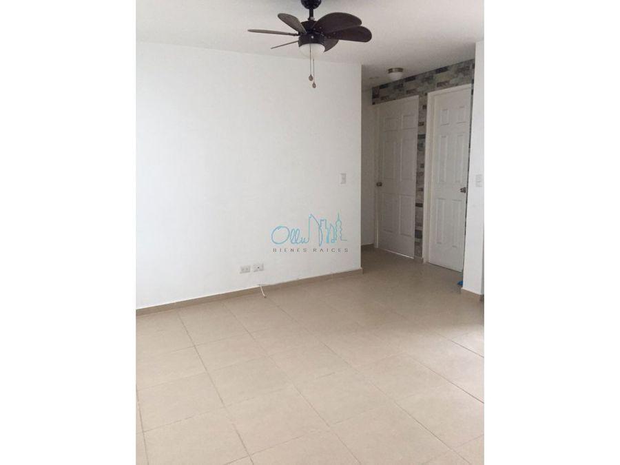 venta de apartamento en el crisol ollu2957