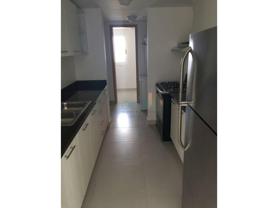 alquiler de apartamento en via porras ollu2228