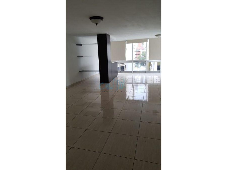 venta de apartamento en punta paitilla 2192v