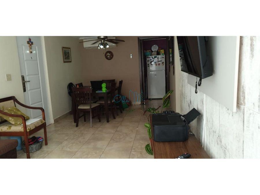 venta de apartamento en parque lefevre ollu2874