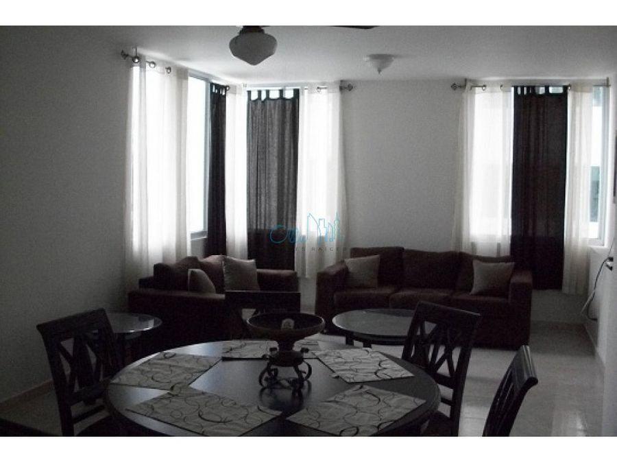 venta de apartamento en edison park vivendi ollu1494