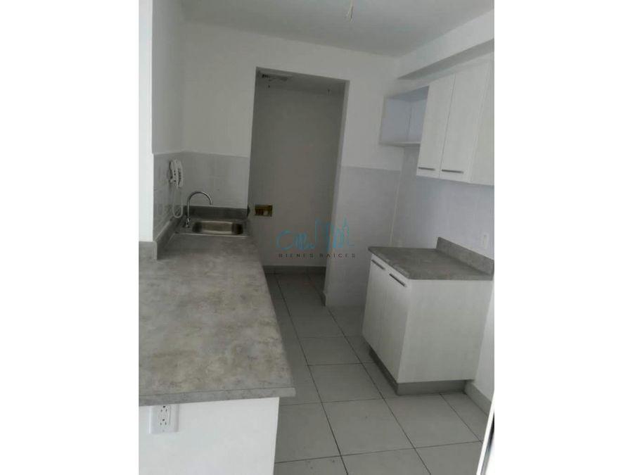 alquiler de apartamento en rio abajo ollu3200