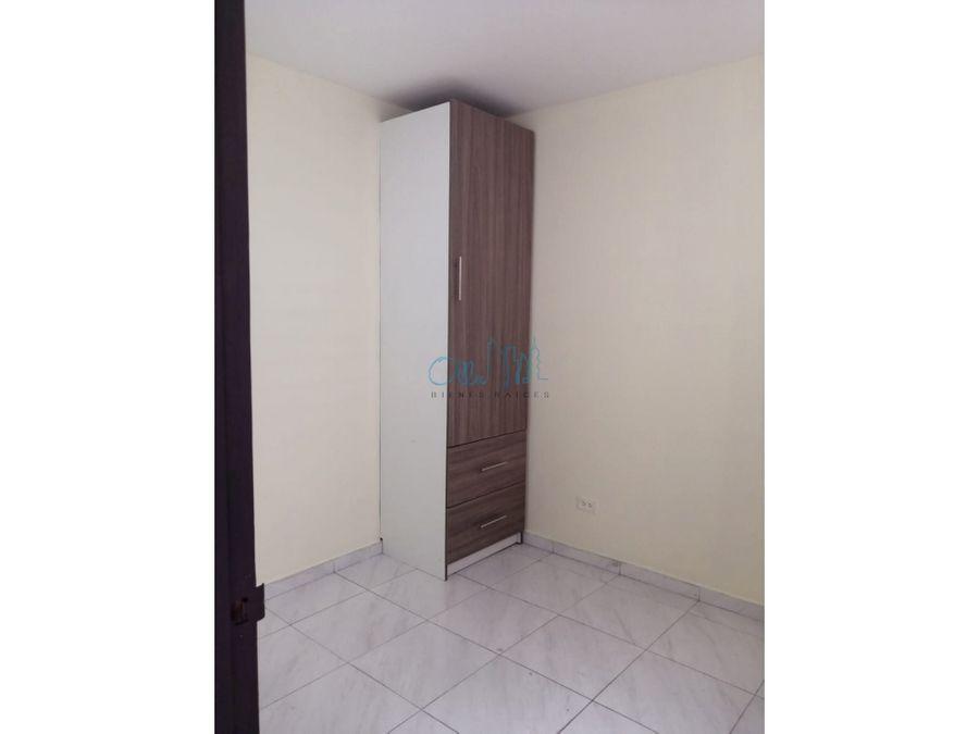 venta de apartamento en 12 de octubre ollu2734v