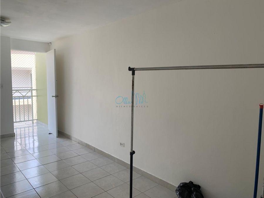 venta de apartamento en carrasquilla