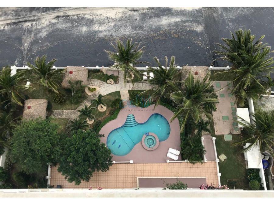 venta de apartamento en playa gorgona ph biltmore ollu3239