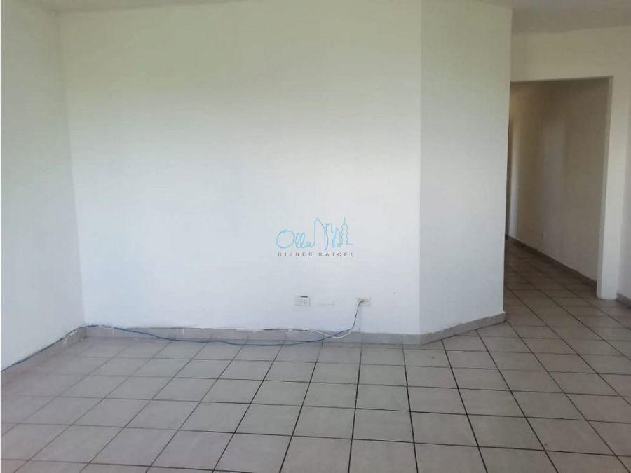 alquiler de apartamento en pueblo nuevo