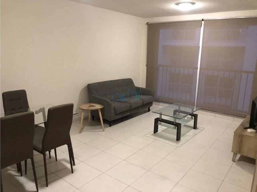alquiler de apartamento en costa sur